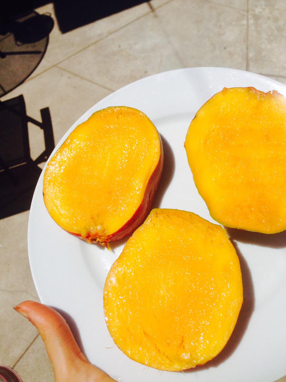 Как сделать манго спелым - wikiHow 81