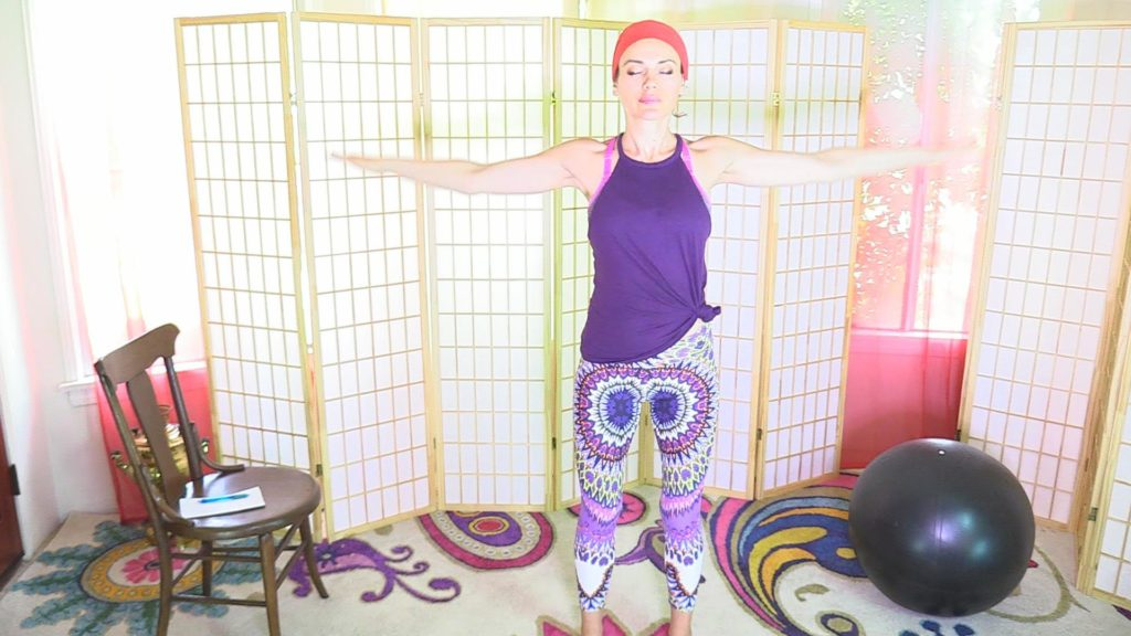 A New Way to Strengthen the Hips