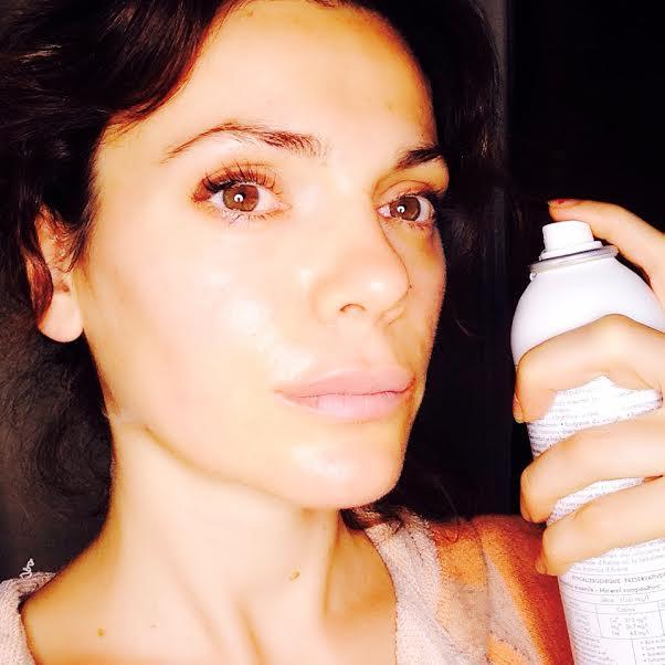 avene thermal water for skin