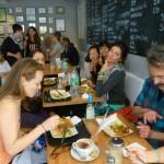 Vegetarian Restaurant Dusseldorf