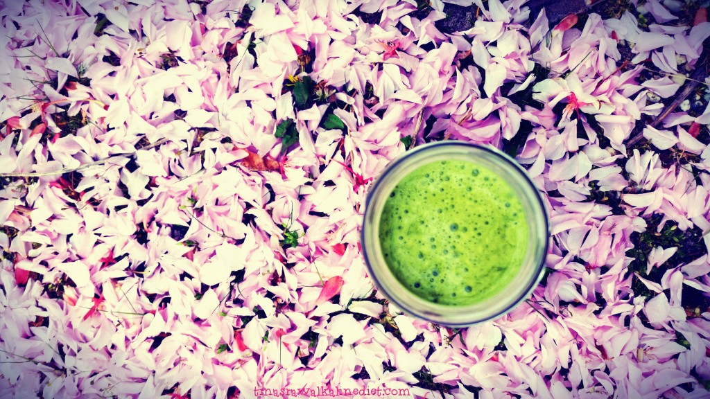 green mylk