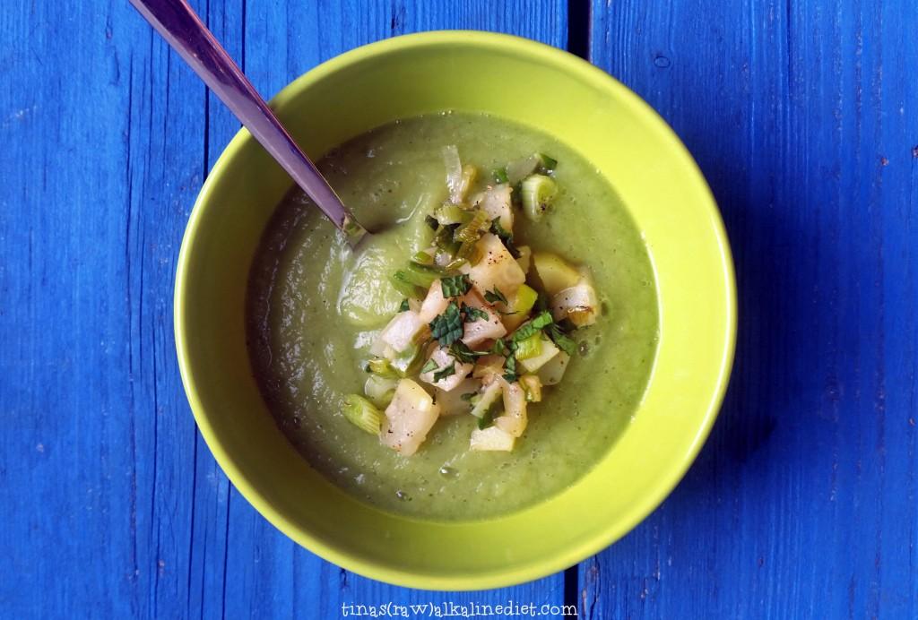 selderij soup