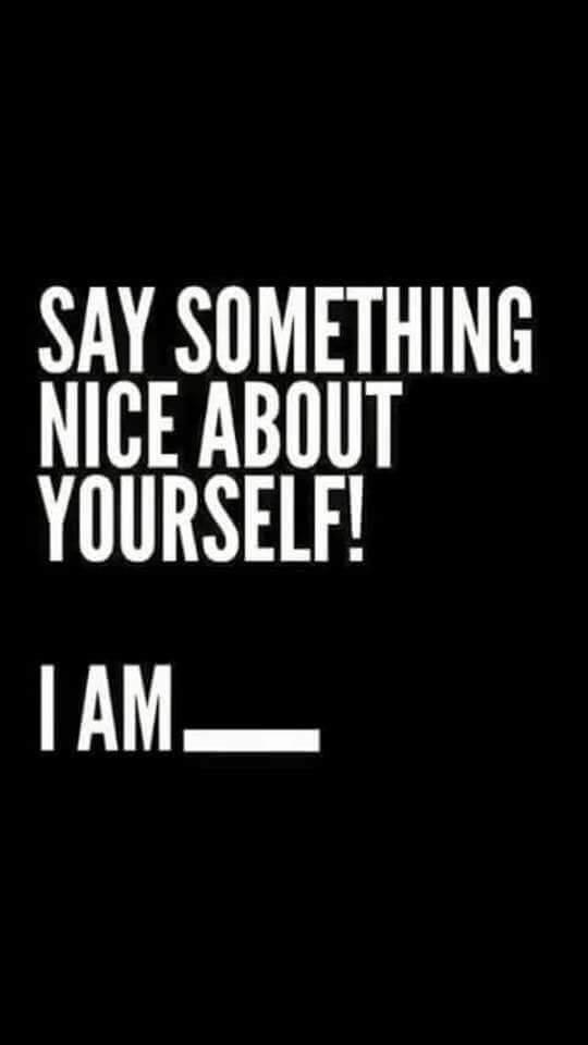 say-simething-nice