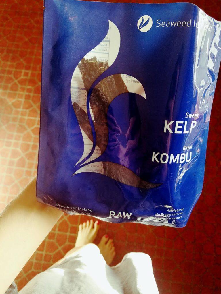 kelp-kombu